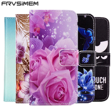 Leather Wallet Flip Case Soft Cover For Samsung Galaxy S3 S4 S5 Neo S6 S7 edge S8 Plus A3 A5 A7 2017 A520 J2 J3 J5 J7 Prime 2016