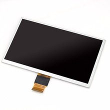 New 9 Inch HW800480F-4A-0A-30/40 Tablet LCD Screen Panel 50 Pin For Allwinner A13 Q9 Q90(China)