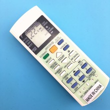 A75C3300  remote control suitable for  Panasonic Air Conditioner air conditioning A75C3208 A75C3706 A75C3708 KTSX5J