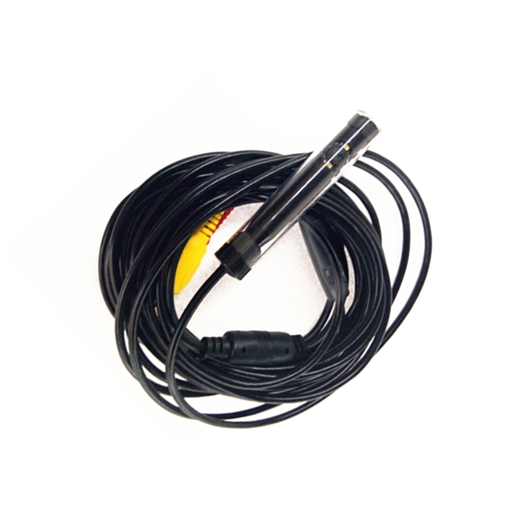 HD 1.3Mega-Pixles Water-Proof IP66 90 Degree AV Endoscope Camera 2M<br>