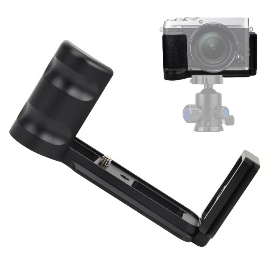 Inline ® tripode-accesorios cámara rápidamente placa de cambio forma ovalada