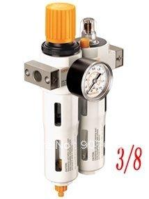 Free Shipping 5PCS/Lot High Quality Festo OU 3/8 Air Filter Regulator Lubricator Air Units Model OU-MINI-3/8<br>