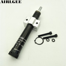 30mm Length Stroke Adjustable Damper Hydraulic Speed Control Shock Absorber HR30(China)