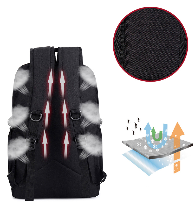 business laptop backpack (5)
