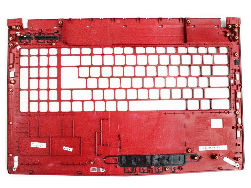 New/Original For MSI GE62 TOP COVER Palmrest Upper Case 307-6J3C223-Y31 3307-6J1C234-Y31<br><br>Aliexpress