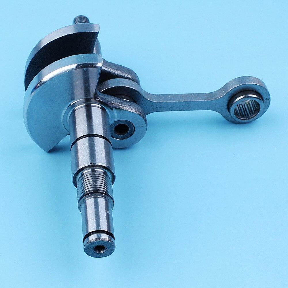 Kurbelwelle passend für Stihl TS410 TS420 TS 410 420 Crankshaft