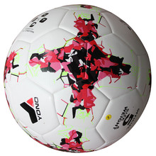YONO PU #5 Soccer Ball Football Adult Professional Training Ball Size 5 Word Cup Viscose Wear-resisting Gift