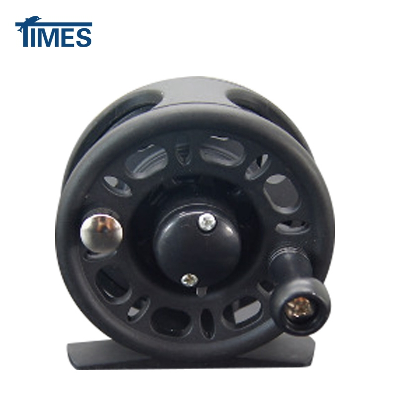 2015 Fishing reels fly reel Metal Spool.Maximum locking force 5kg Centrifugal droplets round.Japan quality bearings FSD60 1+1BB(China (Mainland))