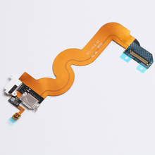 Charger Port Dock Connector Flex Cable USB Port Charging Port With Audio Jack Flex Cable For iPod Touch 5