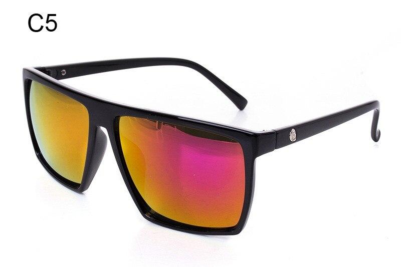 Pro Acme Square Sunglasses Men Brand Designer Mirror Photochromic Oversized Sunglasses Male Sun glasses for Man CC0039 28