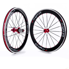 "Litepro LP Elite S42 Wheels 20"" 406 Wheelsets Rims For Dahon sp8 vp18 Folding Bike Minivelo Bicycles"