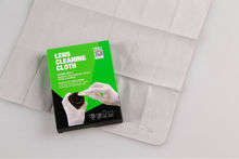 Cleanroom LENS cleaning CLOTH/wipes for Nikon Canon Zeiss DSLR lenses clean