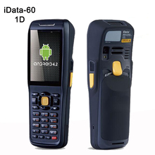 Buy New 3.2 Inch Wireless Android barcode scanner PDA data terminal pos handheld data collector bluetooth,3G, Wifi,GPS for $398.41 in AliExpress store