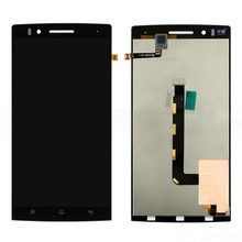 LCD Display + Touch Screen Digitizer Assembly Replacements FOR Oppo Find 5 X909 X909T Free shipping