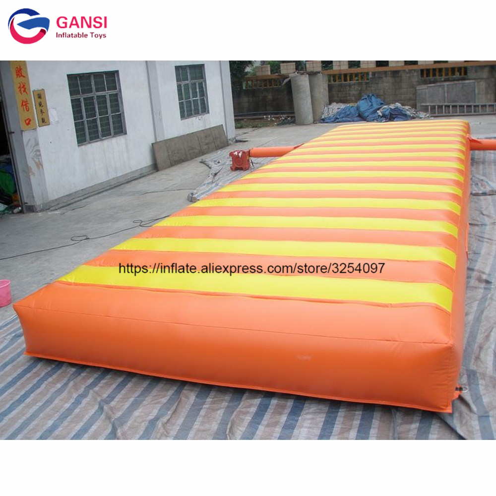 inflatable gymm mat60