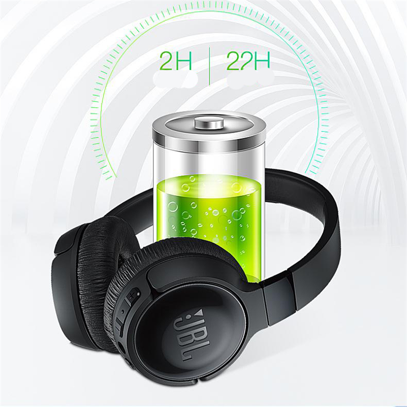 JBL TUNE 600BTNC Bluetooth Headphone 10