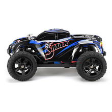 REMO 1631 RC Truck 1/16 2.4G 4WD Brushed Off-Road Monster Truck SMAX RC Remote Control Cars With Transmitter RTR Electric Car(China)