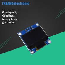 Buy Blue color 0.96 inch 128X64 OLED Display Module arduino 0.96 IIC SPI Communicate for $3.01 in AliExpress store