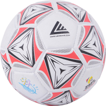 Football Hot 2016 New Brand Size 5 SOCCER Ball Football Anti-slip granules Champions League Soccer Ball High Quality For Match(China)