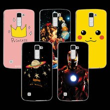 Ample Cute Case For LG K7/LG K8/LG K10 Case Cover For LG Nexus 4 E960 Funda For LG K8 Lte K350/LG K7 M1/LG K10 M2 F670+Free Gift