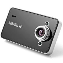 "2.4"" Car DVR LCD Full HD 1080P Vehicle Camera Video Recorder Dash Cam G-Sensor 90 degrees A + level high resolution lens"