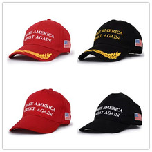 Make America Great Again Hat Donald Trump Hat 2016 Republican Adjustable Mesh Cap Political Patriot Hat Man Hat