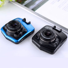 ENKLOV Recycle Record Type Mini Car Camcorder HD 1080P hidden Car DVR Camera Driving Recorder for Road Vehicle Carcorder Chip(China)