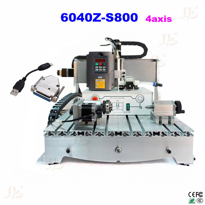 CNC 6040 Z-S800 4axis (8)