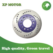 Motorcycle Parts Rear Brake disc 180MM For Electric Scooter(China)