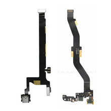 NEW Micro Type C USB Charger Connector Port Plug Flex Cable Repair For OnePlus One Two Three 1 2 3 X Power Charging Dock Port(China)
