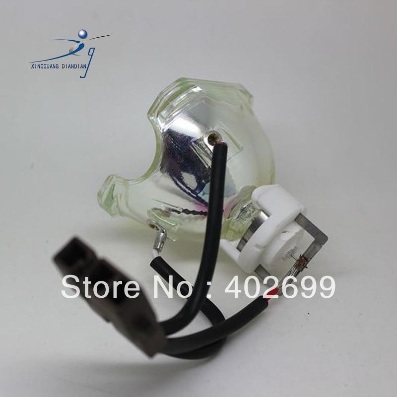 VT75LP compatible bare lamp for CANON LV-7240 LV-7245 LV-7255 LV-7265<br><br>Aliexpress