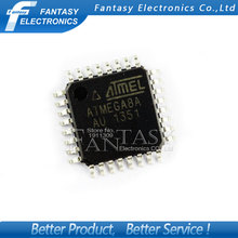 5PCS ATMEGA8A-AU QFP ATMEGA8A TQFP MEGA8A-AU new and original IC free shipping