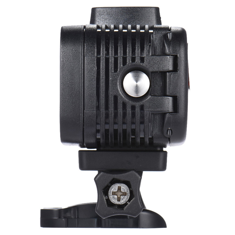 Power 700LM Diving Video Fill-in Light LED Lighting Lamp with Diffuser for GoPro SJCAM Action Camera