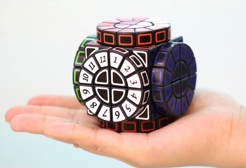 Puzzle Adult (3)