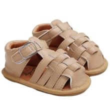 Baby boys sandals summer shoes baby Sandals Toddler Girls Boy Kid Shoes girls(China)