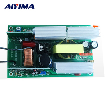 Pure sine wave inverter circuit board 12V to 220V 500W Driver board(China)