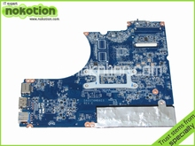Mainboard for Lenovo IdeaPad Flex 15 Motherboard Logic System Board  DA0ST6MB6E0 SR16Q I3-4010U Laptop Mother Boards