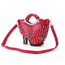 2017 Pocket Zipper Totes New Special Offer Sale Single Cell Phone The Latest Authentic Unique For Cool Diamond Heels Bag Mail(China)