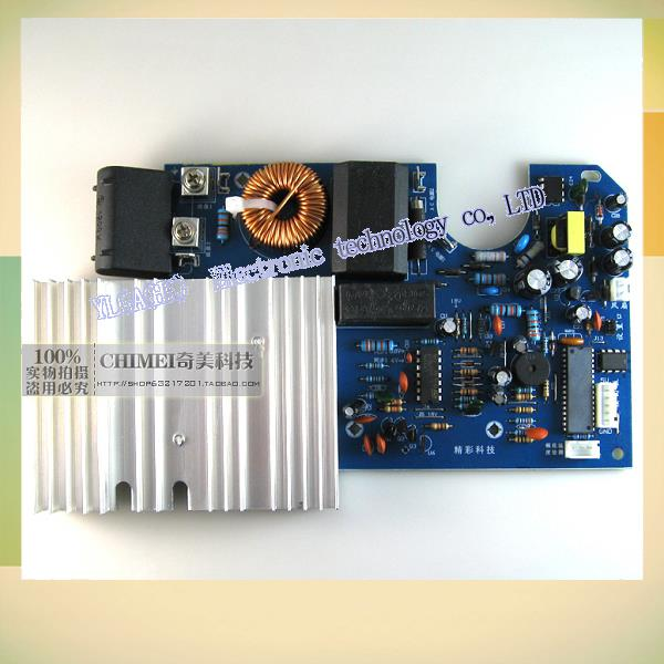 new intelligent induction cooker board JC - mainten Q8 general motherboard PCB circuit board partsFree shipping<br>