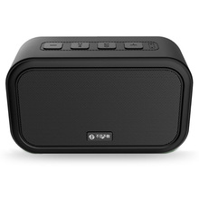 See Me Here BV590 Bass Bluetooth Speaker Portable Mini speaker subwoofer SD card supported with Radio function