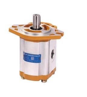 Hydraulic pump CBF-F420-ALP  gear oil pump high pressure pump<br><br>Aliexpress