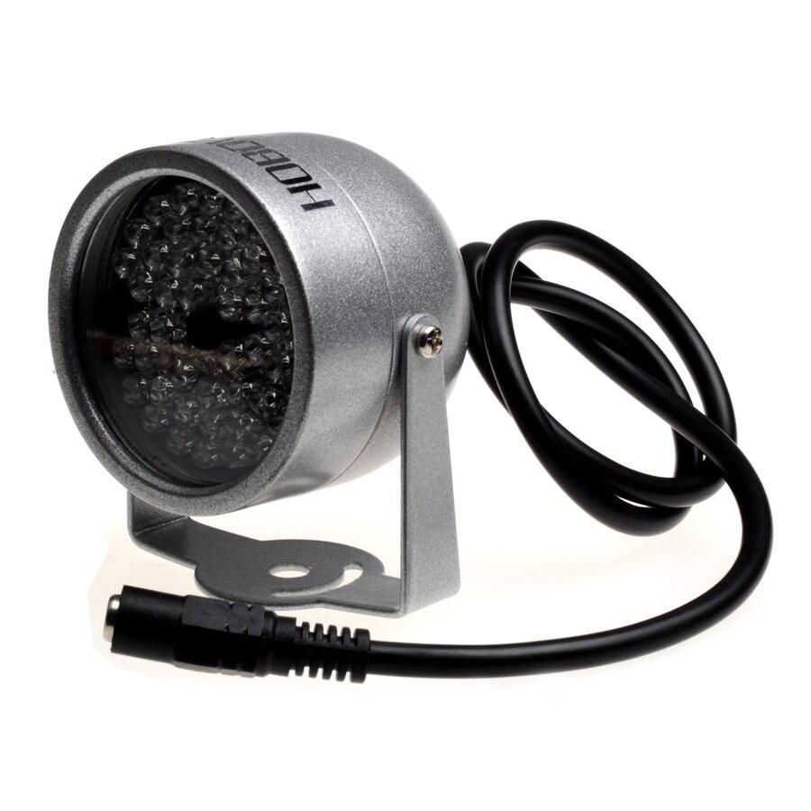 Инфракрасная подсветка для камеры своими руками 57