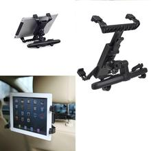 New Car Back Seat Headrest Mount Holder For iPad 3/4/5 AIR Tablet SAMSUNG tab Tablet PC Stands