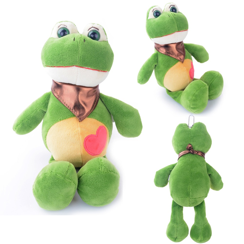 Cartoon Plush Toy Frogs Doll Soft Frog Pillow New Design Frog Cushion Stuffed Animal Stuffed Toys Gifts for Kids<br><br>Aliexpress