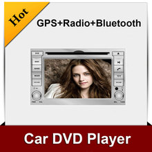 2 din 7'' I20 car dvd player with GPS touch screen ,steering wheel control,ipod,stereo,radio,usb,BT