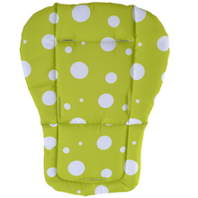 Stroller Seat Cushion Cotton Pad For Stroller accessories Child Cart Mat Safety Seat Cushion Dining Chair Cushion Puset Minderi
