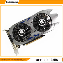 1GB DDR5 128Bit GTS450 Computer PCI-E  Graphics Card  fan Placa de Video carte graphique Video Card for NVIDIA  free shipping