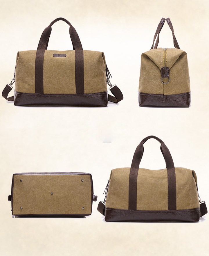 a4b7a4a505 bags online shopping are important for people who have regular business  trip and those who love traveling. The quality of travel duffel bags can  directly ...