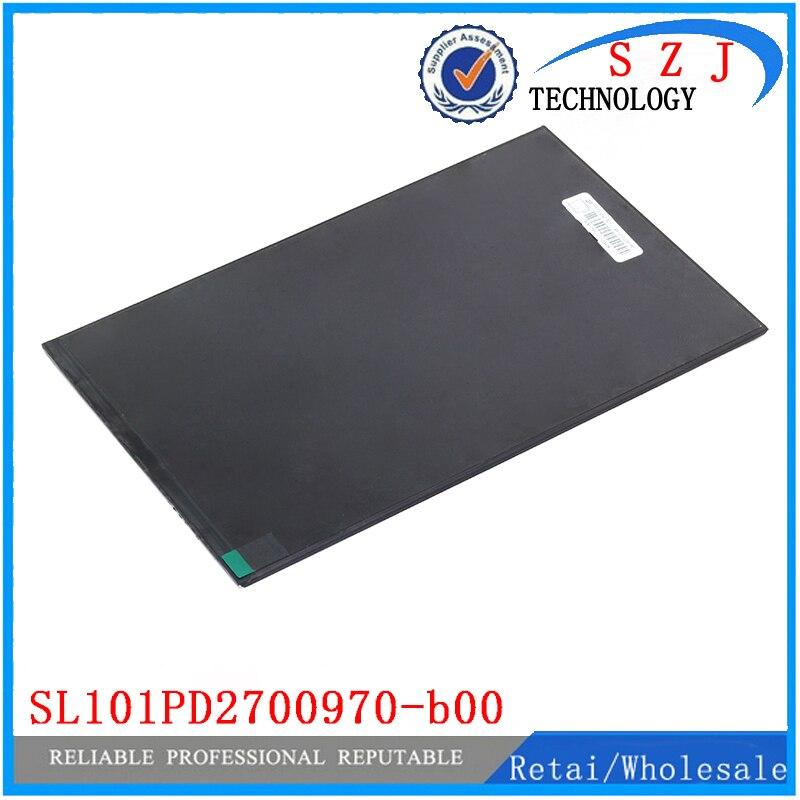New 10.1 inch SL101PD2700970-b00 AL0870B SL101PD2700970 display lcd screen for tablet pc free shipping<br><br>Aliexpress