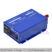 High Quality 300W Inverter Pure Sine Wave DC to AC Power Inverters